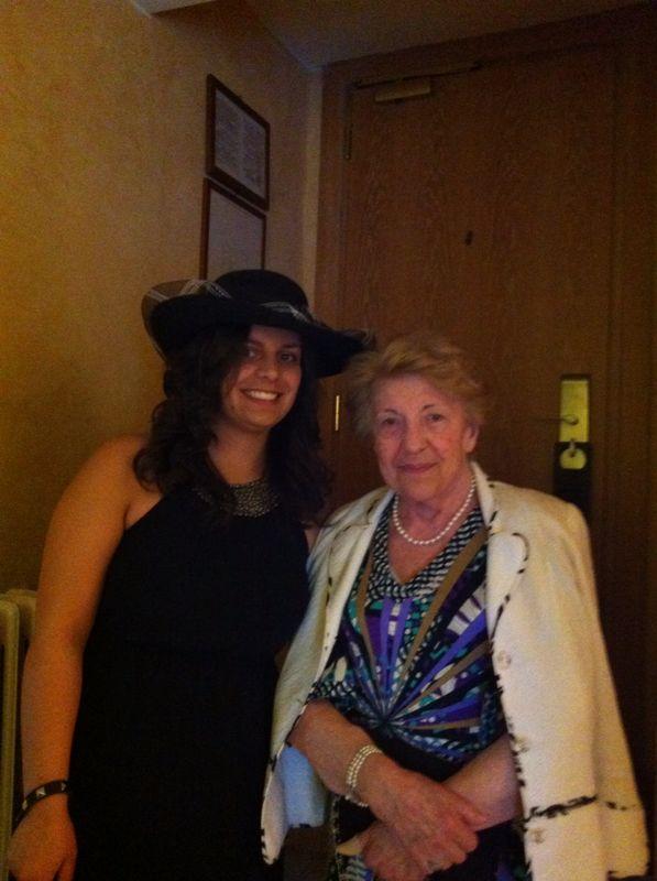 Granny&Me