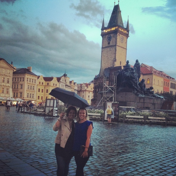 Prague Day 1