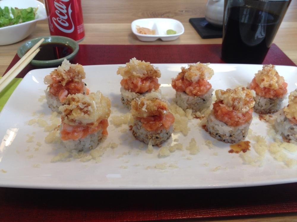 Uramaki Chef Speciale