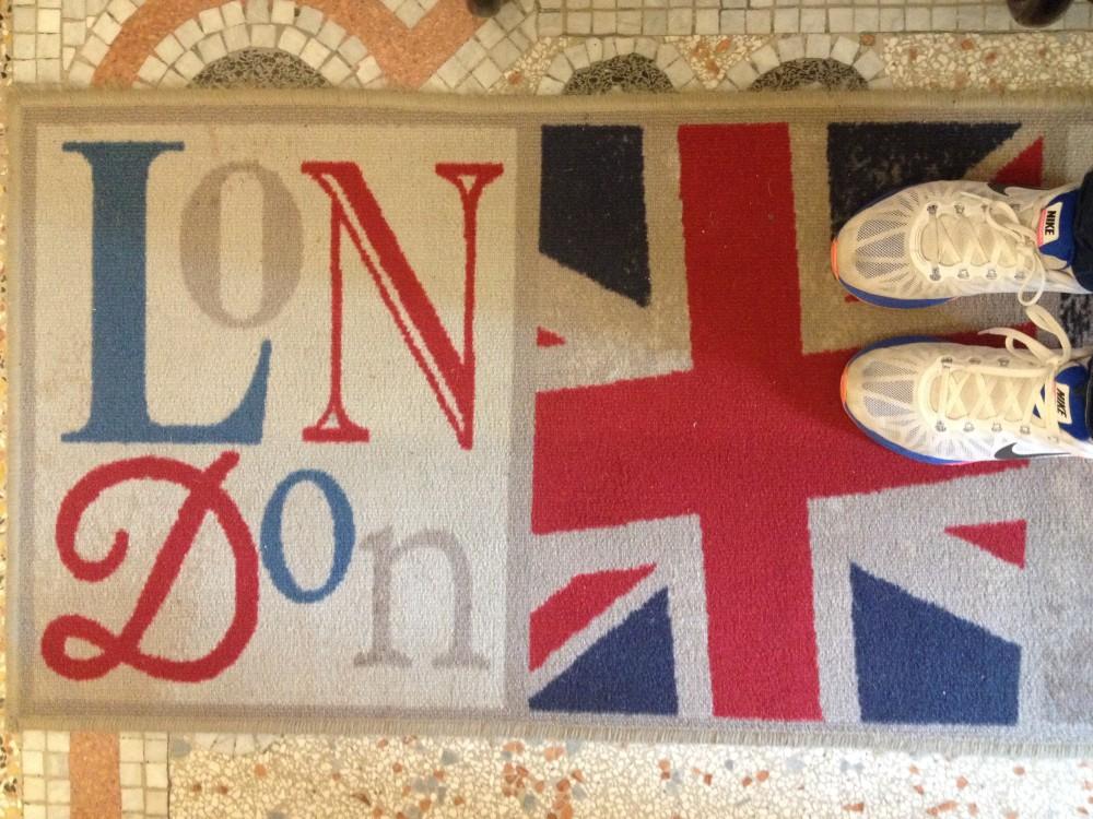 London, Babe, London!