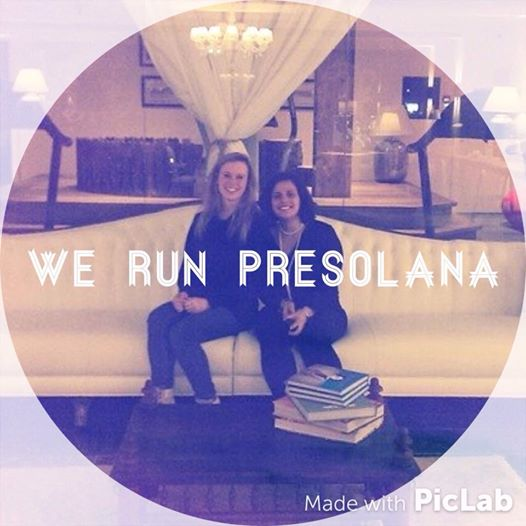 We Run Presolana