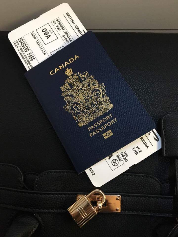 Guest post: Not Just An Au Pair: My Experience (in Canada