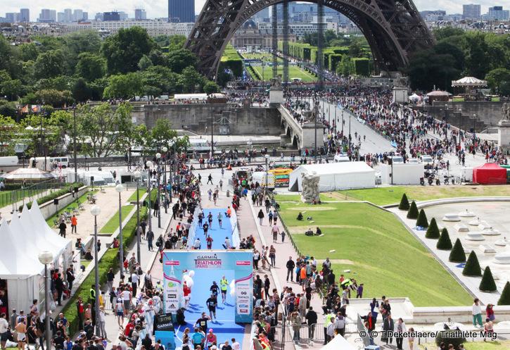 triatlon parigi
