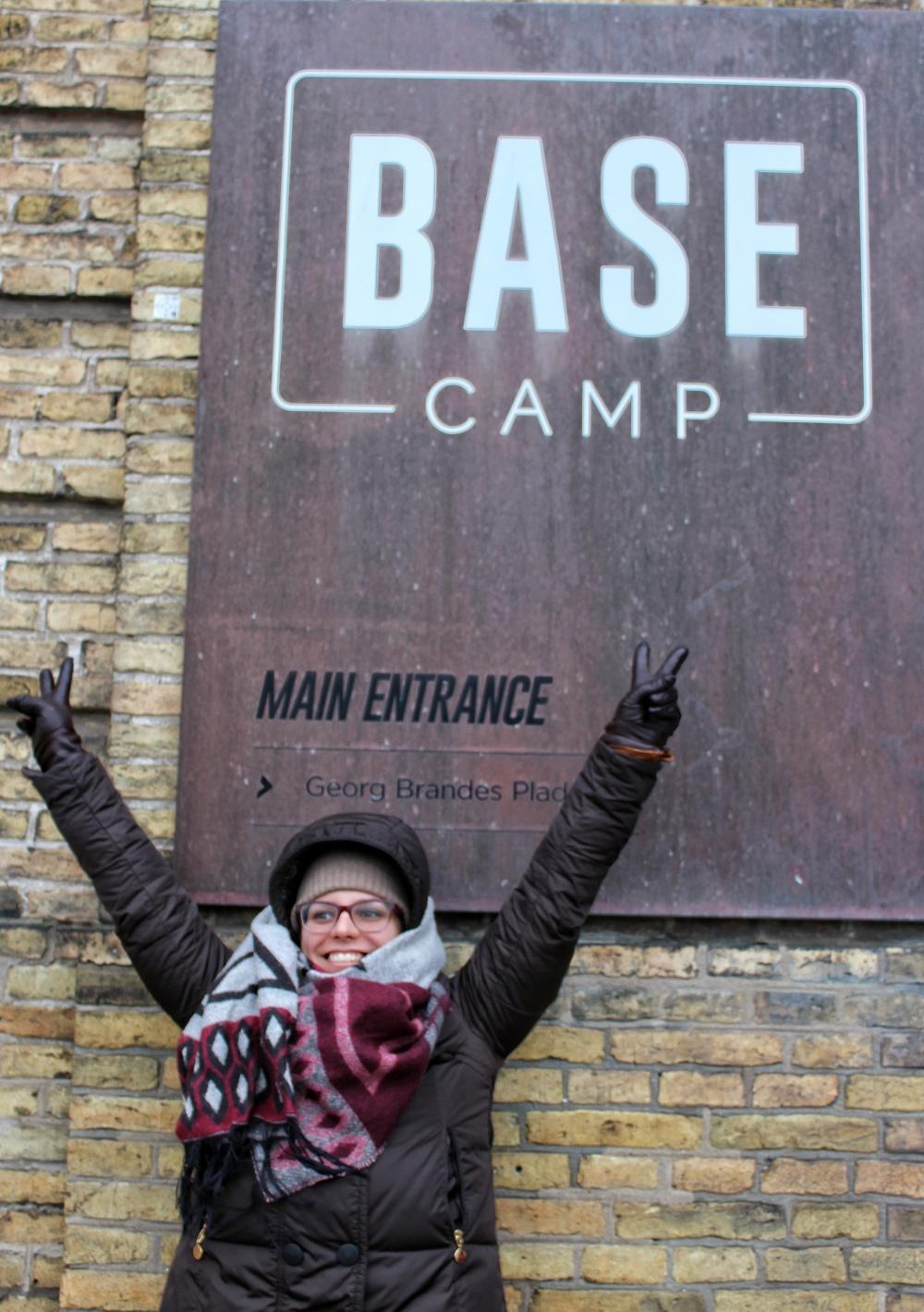 Base Camp København